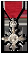 Member of British Empire